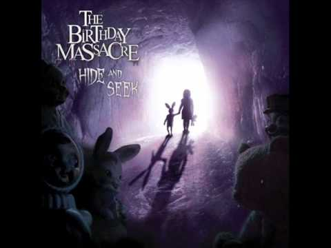 The Birthday Massacre - In This Moment (Album Hide and Seek 2012)