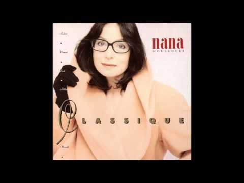 Nana Mouskouri: Gloria eterna - Αιώνια δόξα ( suite No.11 Sarabande)