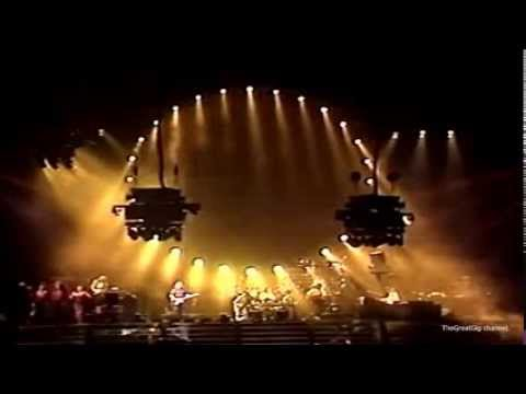 Pink Floyd Classics Live in Concert @1080p HD Widescreen