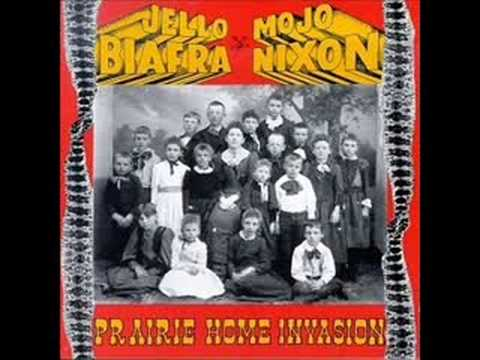 Are You Drinkin' With Me Jesus? - Jello Biafra & Mojo Nixon