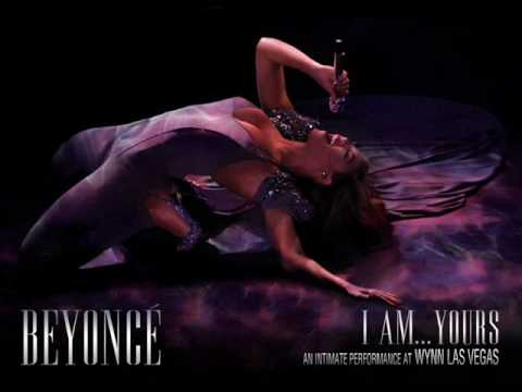 Beyoncé - Sweet Dreams Acoustic I Am Yours Live