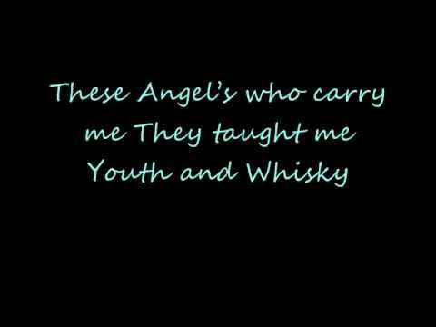 Black Veil Brides- Youth and Whisky