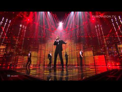 Teo - Cheesecake (Belarus) 2014 Eurovision Song Contest