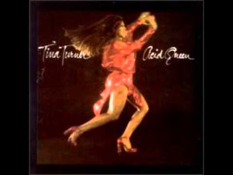 Tina Turner * Whole Lotta Love *