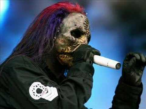 Slipknot Black Heart