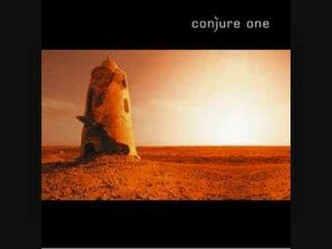 Conjure One -Run For Cover -