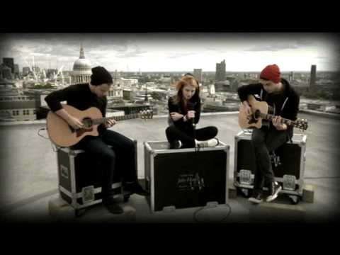Paramore - Decode (Acoustic version!)