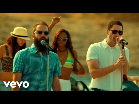 Capital Cities - One Minute More (2014) (New single)