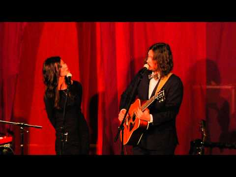 The Civil Wars - I Want You Back (Live)