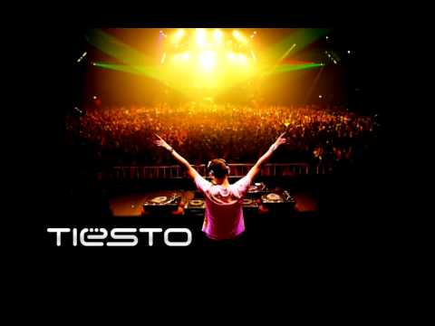 Tiesto - Escape Me (radio edit)