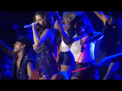 Write Your Name (Live From Stars Dance Tour) - Selena Gomez