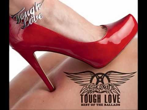 Aerosmith - Crazy (Tough Love: Best Of The Ballads)