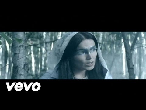 Tarja - I Walk Alone
