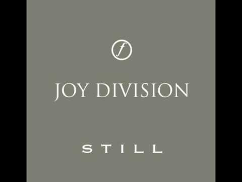Joy Division - Leave Me Alone