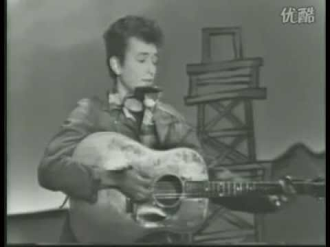 Bob Dylan - Man Of Constant Sorrow