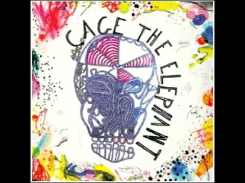 Cage The Elephant - Drones In The Valley - Track 7