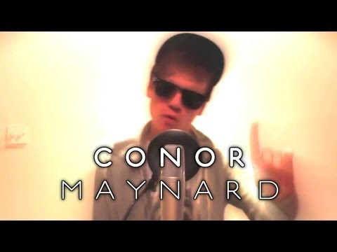 Conor Maynard - Girls Talkin' Bout ft. Anth (Mindless Behavior Cover)