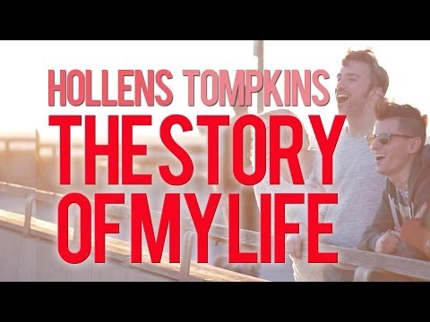 Story of My Life - One Direction Peter Hollens feat. Mike Tompkins