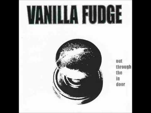 Vanilla Fudge - Babe I'm Gonna Leave You (Led Zeppelin Cover)