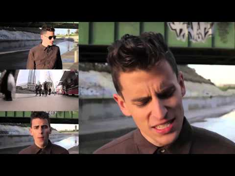 Mike Tompkins—Thinkin'Bout You(B-box&Cover)