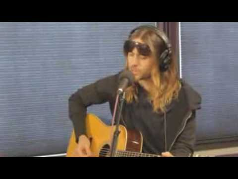 30 Seconds to Mars - Save Me @ GARAGE SESSIONS Channel 93.3