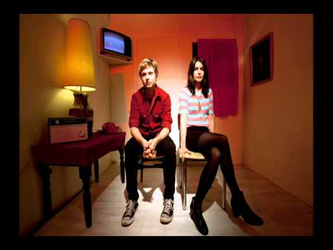 Blood Red Shoes - 7 Years