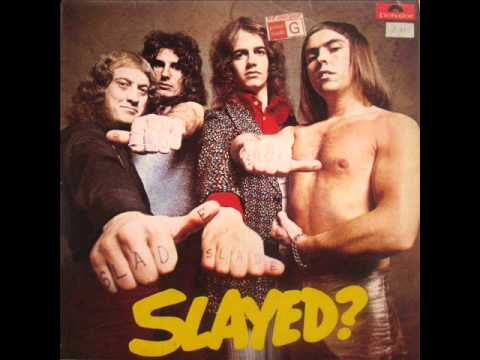 Slade - I Don' Mind