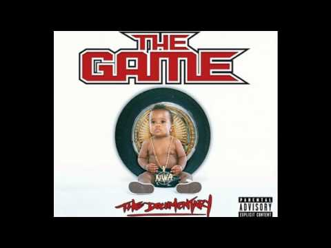 The Game Feat 50 cent - Westside story, HQ with lyrics