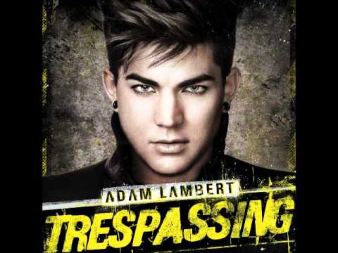 Adam Lambert - Underneath (Snippet)