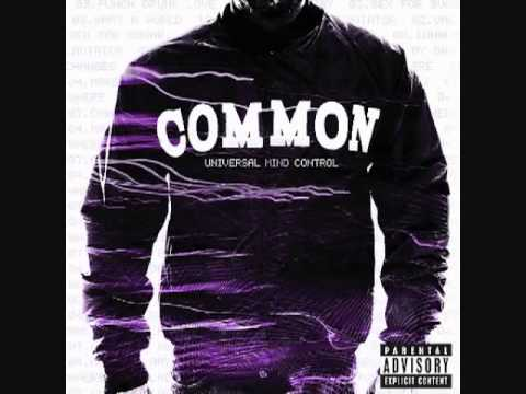 Common - What A World (Feat. Chester French)