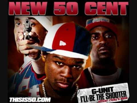 50 Cent ft. Lloyd Banks, Tony Yayo- Ill be The Shooter (Officer Ricky Is Done)