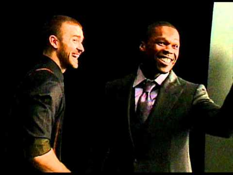 50 Cent ft Justin Timberlake - Ayo Technology (Instrumental)