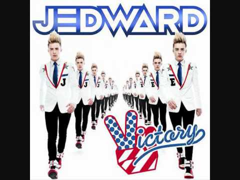 JEDWARD-Get Up & Dance(FULL SONG!!!).wmv