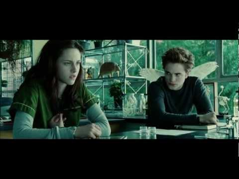 Twilight Soundtrack - I Know What You Are