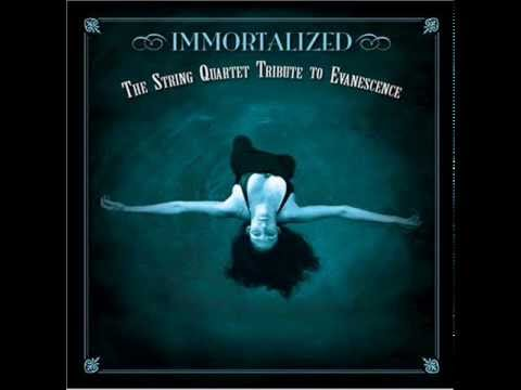 Inmortalized - The String Quartet Tribute to Evanescence - Full Album
