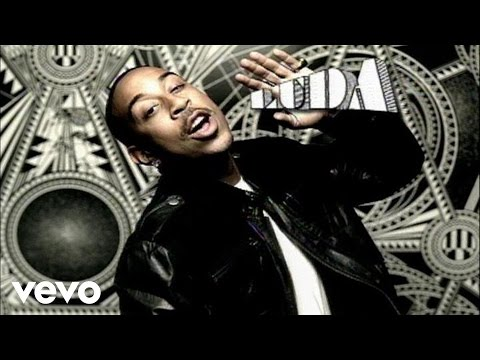 Ludacris - What Them Girls Like ft. Chris Brown, Sean Garrett