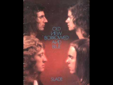 SLADE - MILES OUT TO SEA   (HD)
