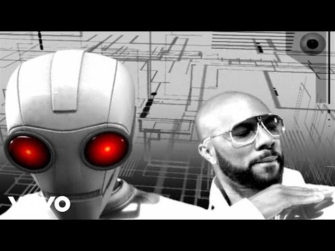 Common - Universal Mind Control (UMC)