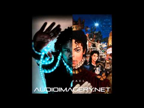 Breaking News Remix -- Michael Jackson & Audio Imagery