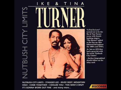 I Idolize You - Ike & Tina Turner
