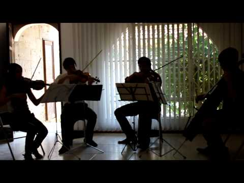 It's My Life - Bon Jovi String Quartet Teoria de Cuerdas