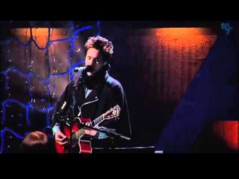 30 Seconds to Mars - Hurricane MTV Unplugged 2011 .mp4