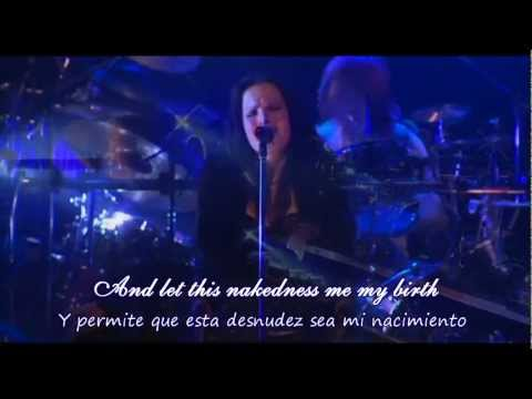 Nightwish feat. Tony Kakko-Astral Romance 2001 sub Ingles-Español