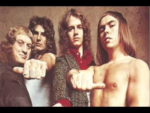 Slade - If This World Were Mine (1969)