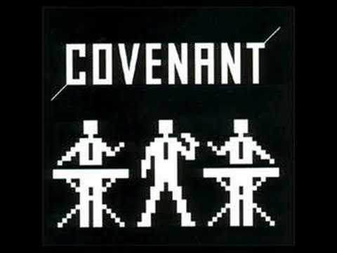 covenant - we stand alone