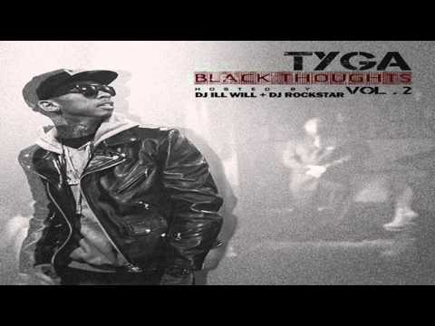 Tyga Ft. Pharrell - First Time - (Black Thoughts 2 Mixtape)
