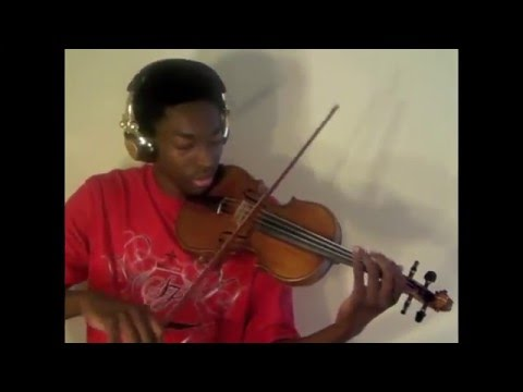 Eminem - Love The Way You Lie (Violin Cover by Eric Stanley) @estan247