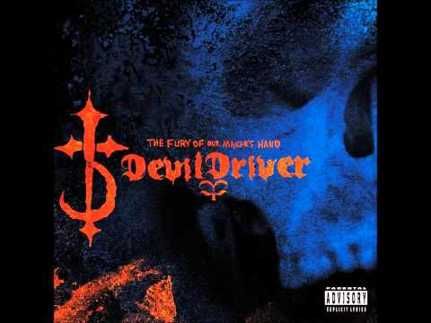 DevilDriver - Before The Hangman's Noose HQ (243 kbps VBR)