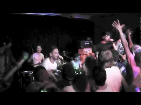 Sail To North - Fables Always Told By Idiots LIVE @Altherax Nice 29/07/12