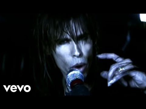Aerosmith - I Don't Want To Miss A Thing (Official Video)